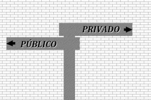 vantagens do concurso público sobre privado