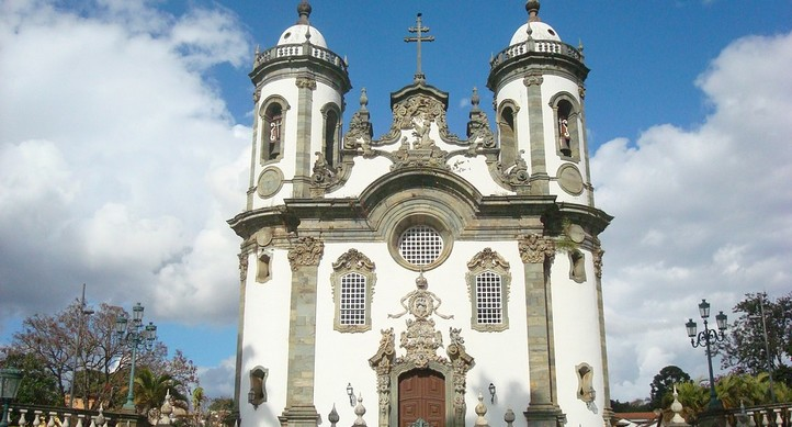 Patrimonio cultural do Brasil