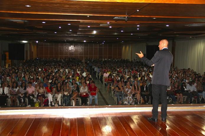 Renato Alves Memorização