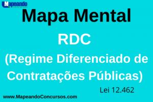 RDC Regime Diferenciado de Contratações Públicas Lei 12.462 de 2011
